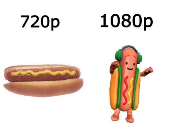 Dancing Hot Dog Snapchat How To