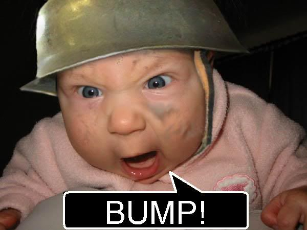 Image result for bump meme