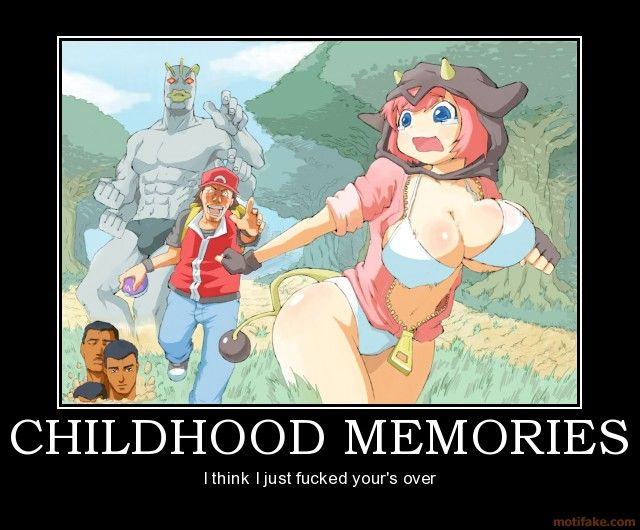Login to Meme Generator . #214902 childhood memories . If you remember ...