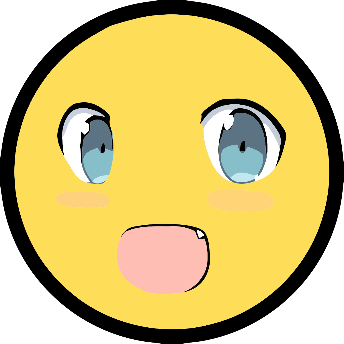 [Image - 128345] | Awesome Face / Epic Smiley | Know Your Meme