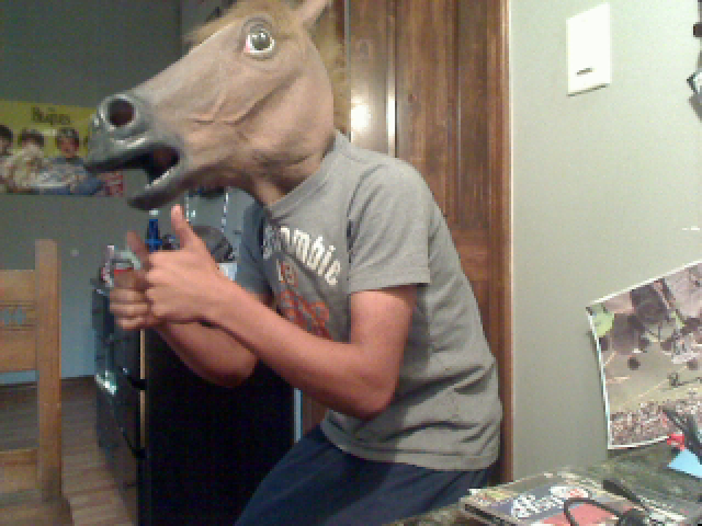 horsehead 5 pngHorse Head Mask Gif