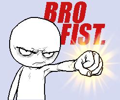 Meme Fist