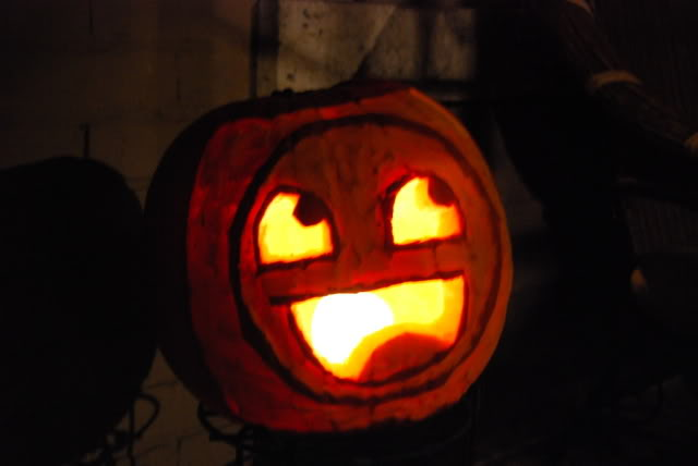 Pumpkin Carving Drinking Games