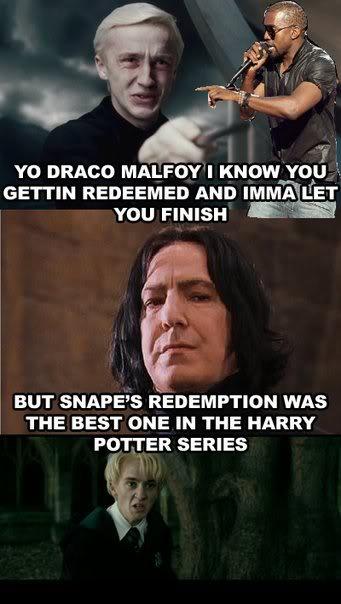 Image 225398 Severus Snape Know Your Meme