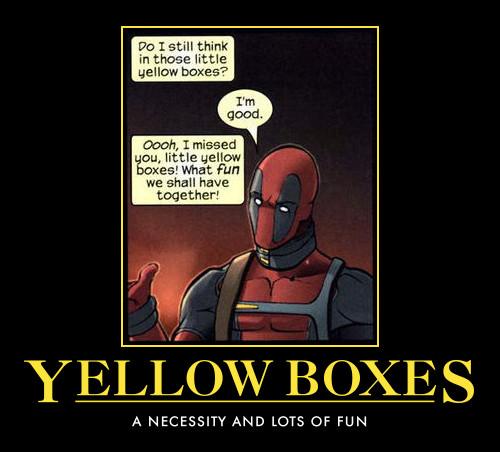 deadpool common sense meme - photo #10