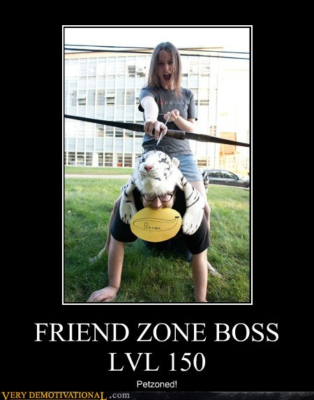 Don't Get Stuck In The Friend Zone - 30 Pics |Friend Zone Hilarious