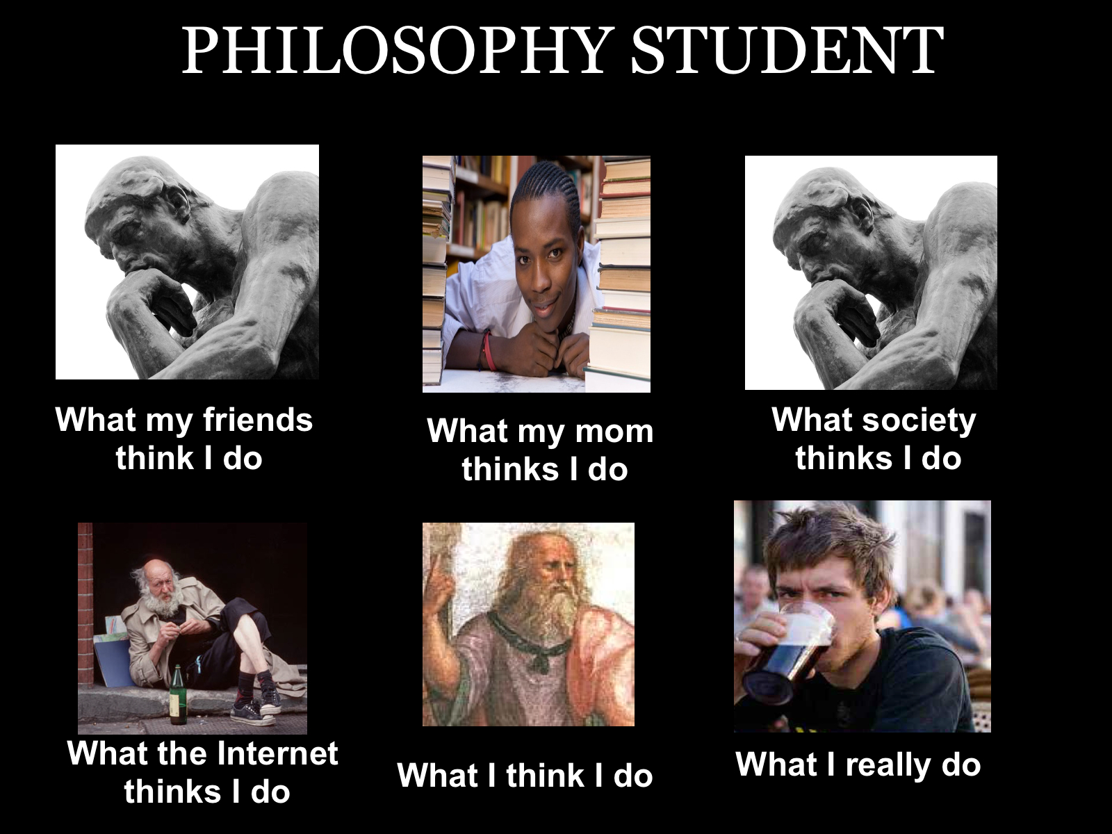 Funny Kant Touch This Hilarious Philosophy Meme - Kant ... |Funny Philosophy Memes