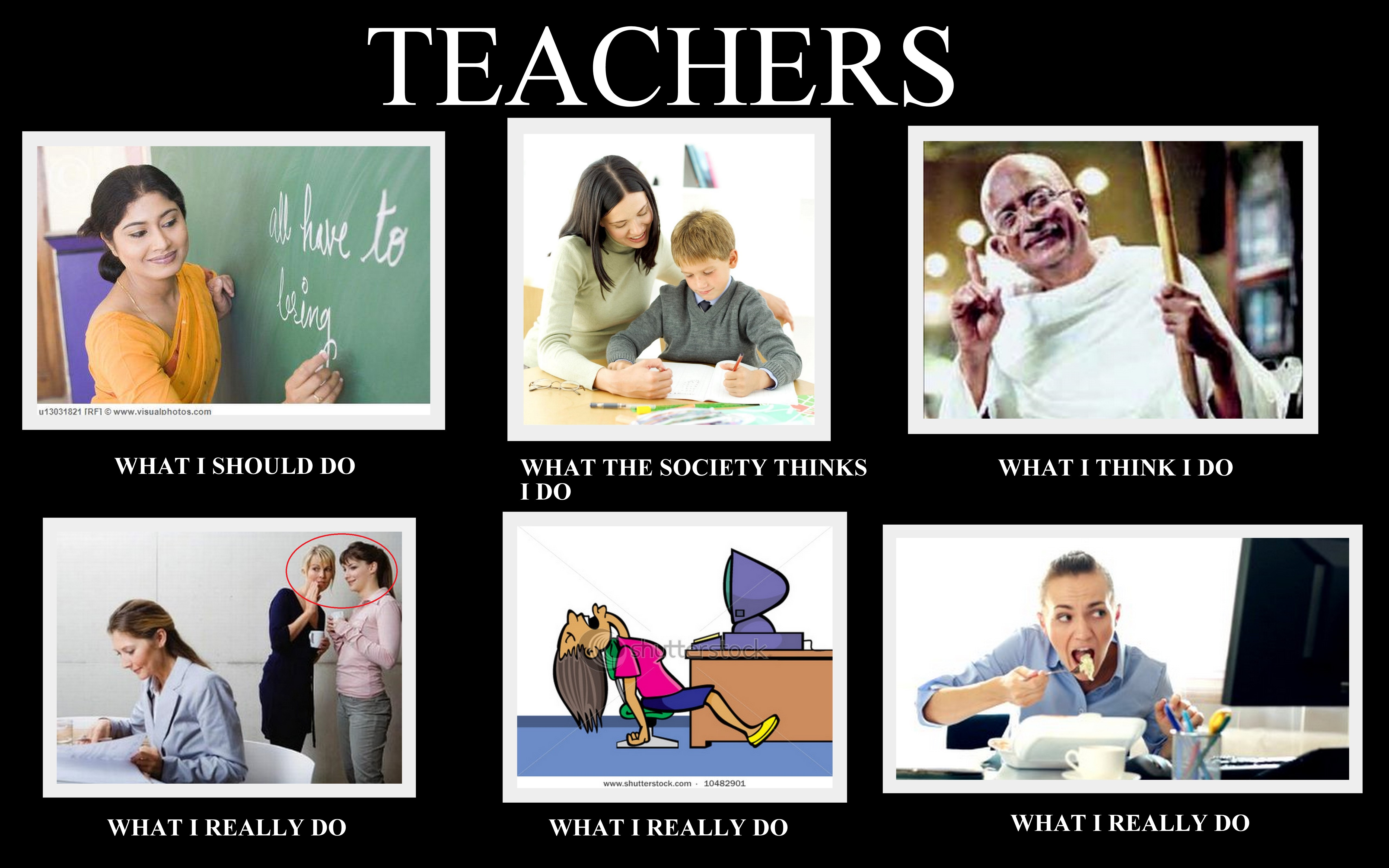 [Image - 256473] | What People Think I Do / What I Really ...