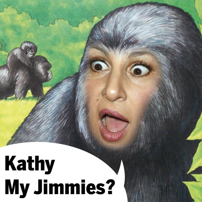 kathy MEMEs