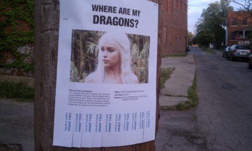Ou sont les dragons?  2ff
