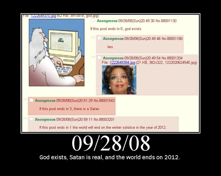 random 4chan