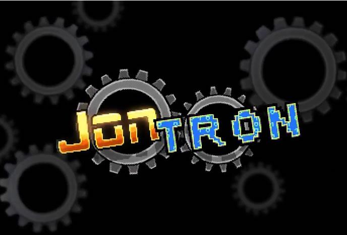 JonTron Logo | JonTron / Jon Jafari | Know Your Meme