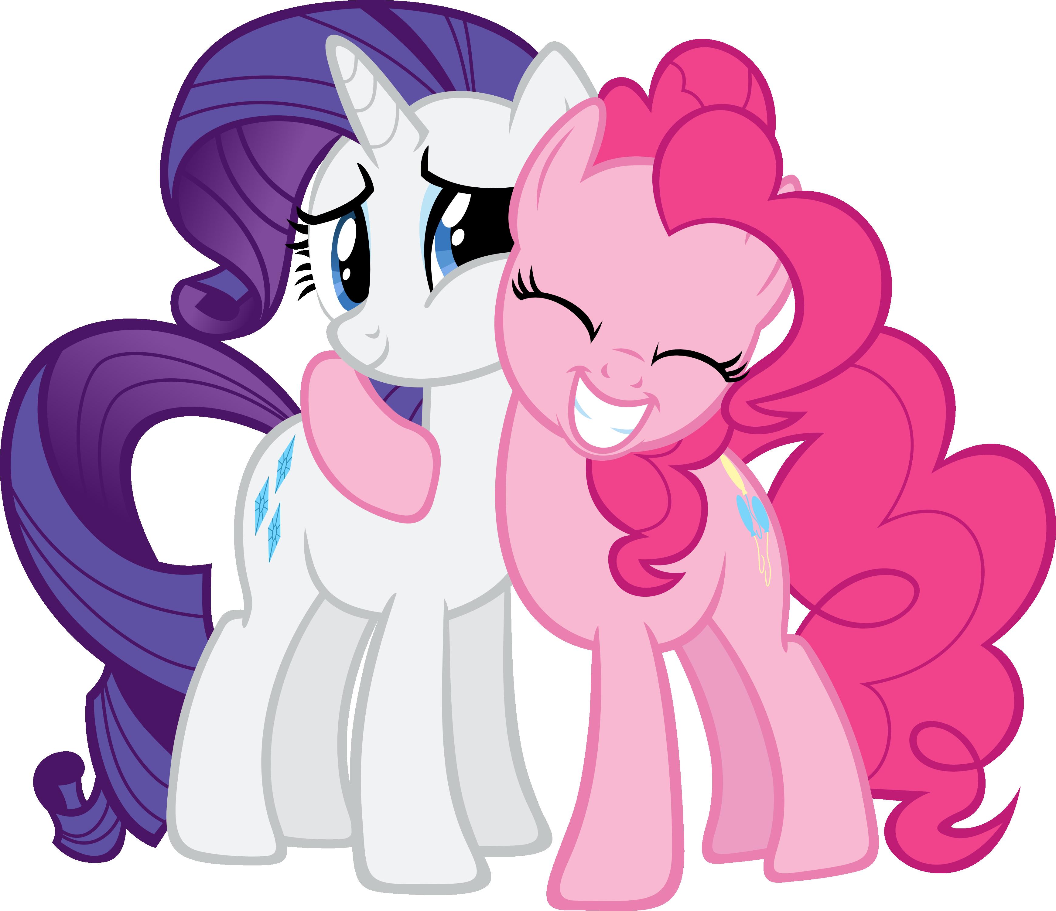 Pinkie Pie Birthday Pic - ClipArt Best