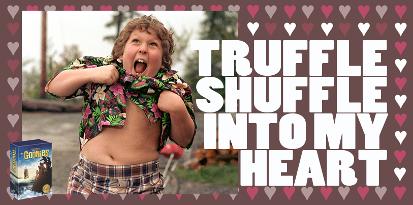 Truffle Shuffle Valentine S Day E Cards Know Your Meme