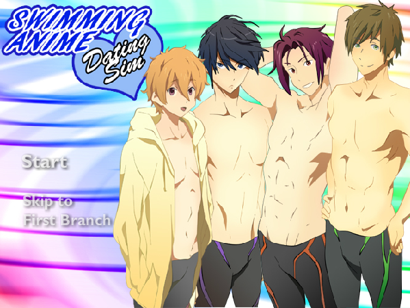 dating sim online free anime site