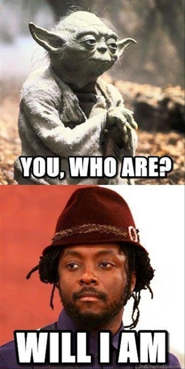 Yoda Meme SWC - Star Wars MEME T...