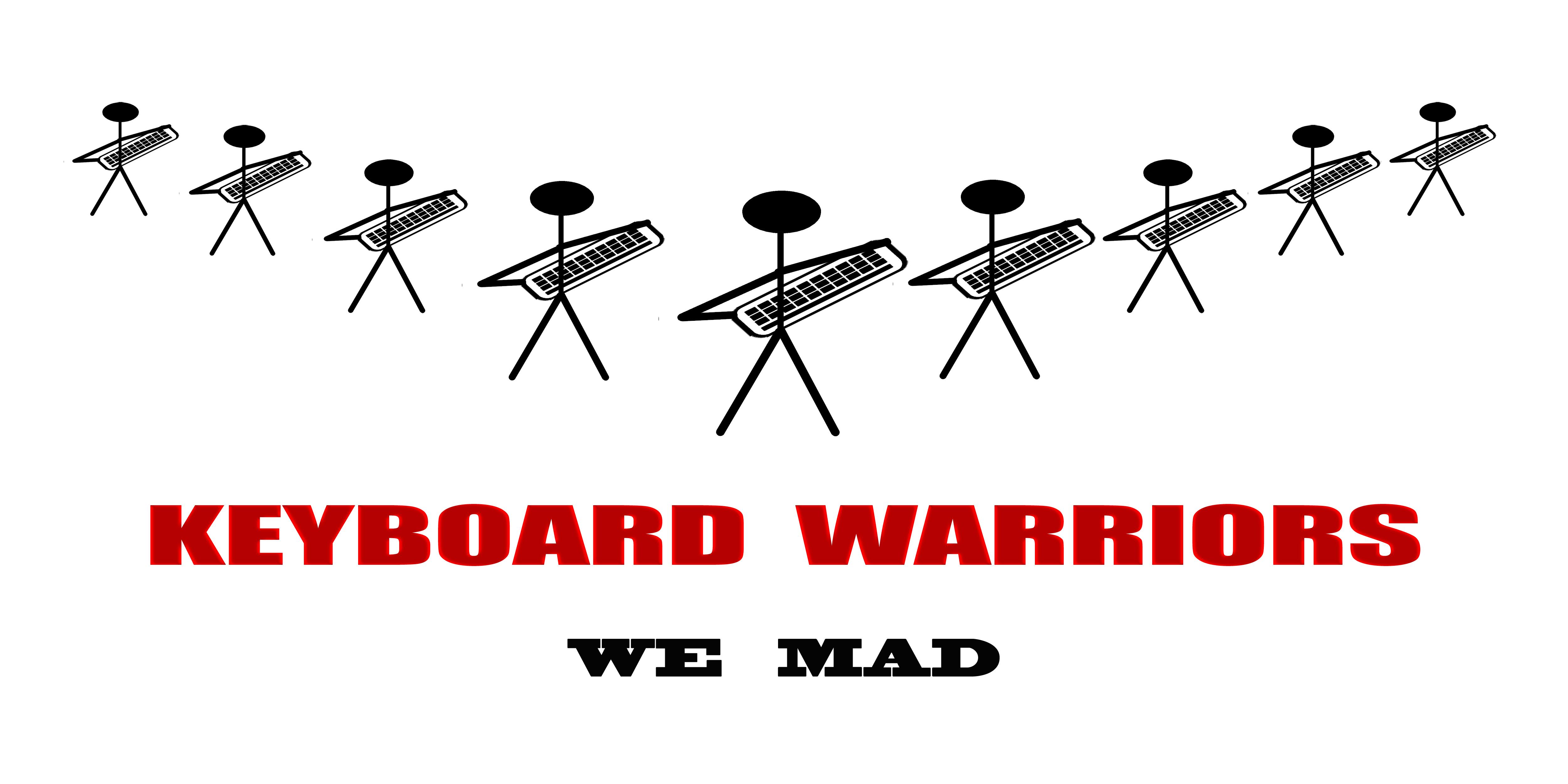 Keyboard Warriors | Keyboard Cat | Know Your Meme