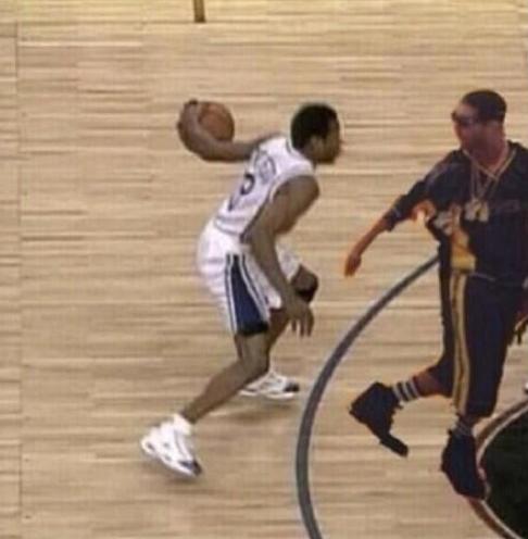 Drake walk pose