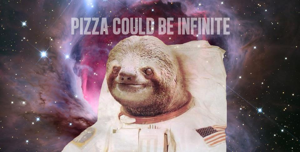 sloth astronaut facebook cover - photo #22