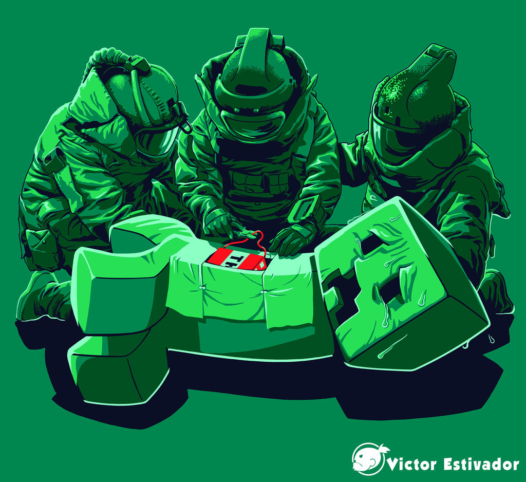 Gallery For gt Rule 34 Creeper