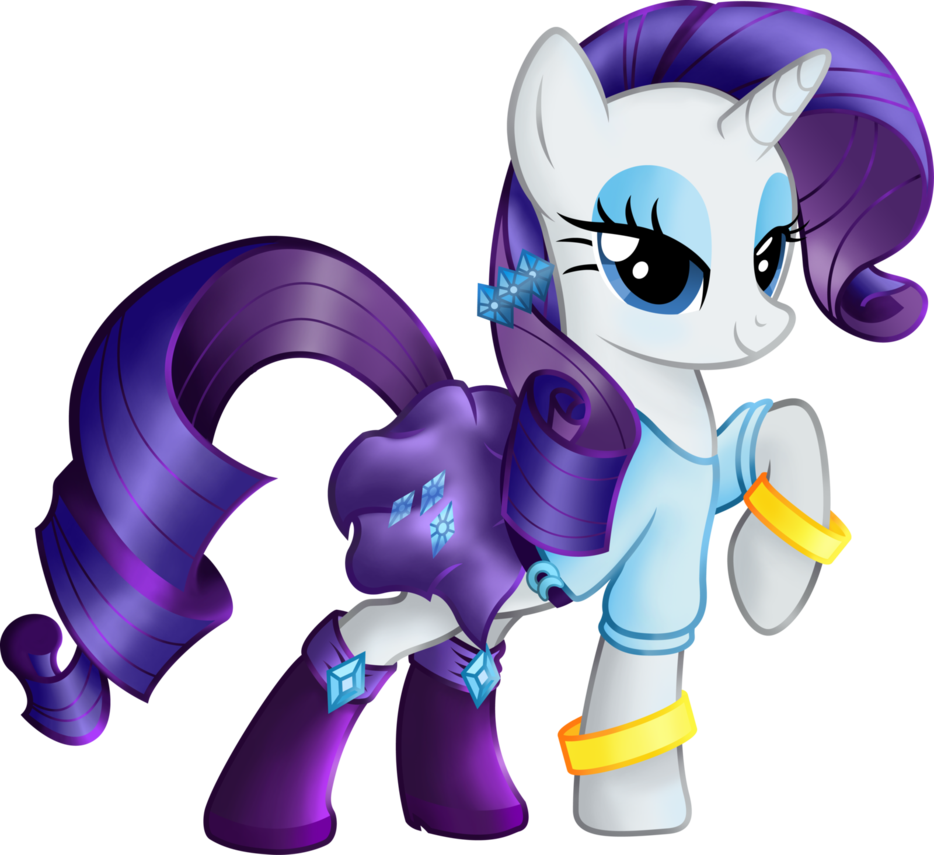 my little pony equestria girl rarity