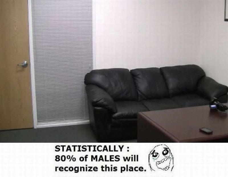 image 620913 the casting couch know your meme. Black Bedroom Furniture Sets. Home Design Ideas