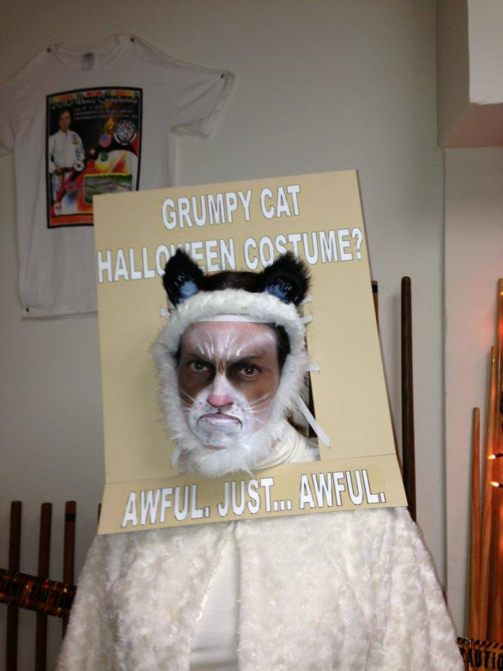 Original Halloween Costume