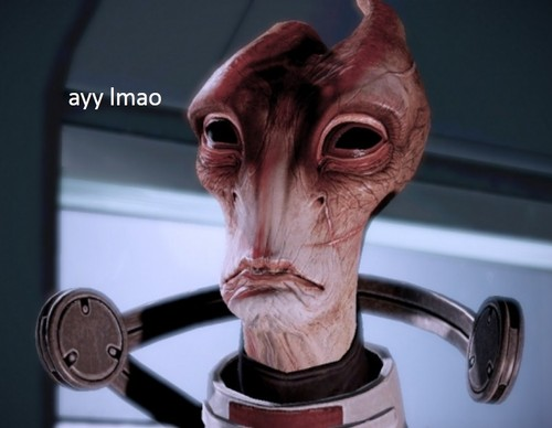 Image 632653 Ayy Lmao Know Your Meme