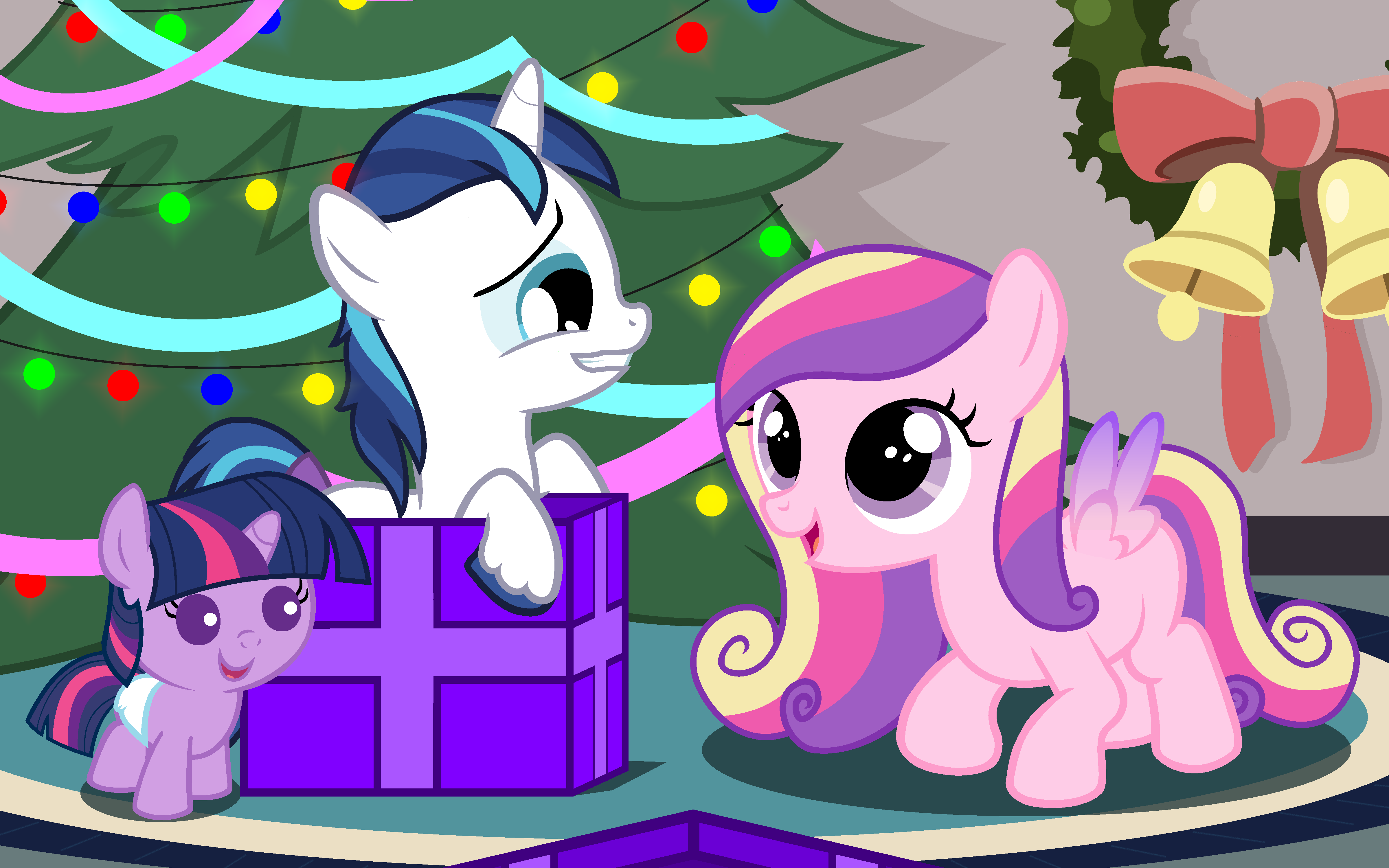 From twilight to cadence my little pony friendship is - My little pony cadence ...