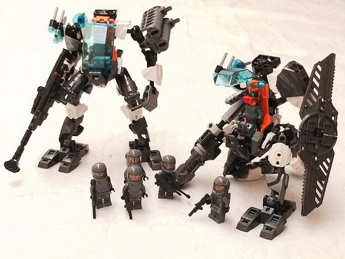 Lego titanfall titanfall know your meme