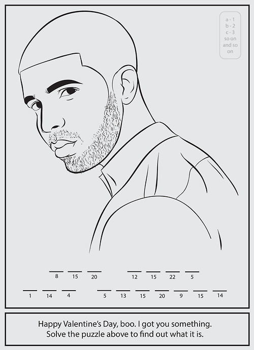 Drake Coloring Book | Children's Coloring Book Parodies ...