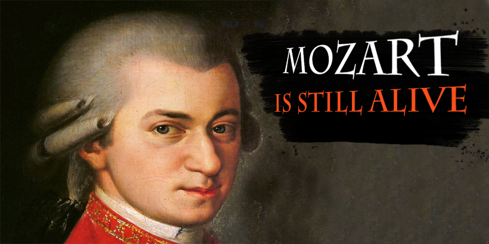 Wolfgang Amadeus Mozart Research Papers - Paper Masters