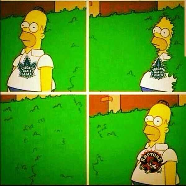 Haha Homer Simpson