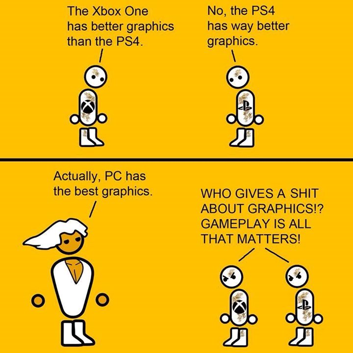 [Image - 796056] | The Glorious PC Gaming Master Race ...