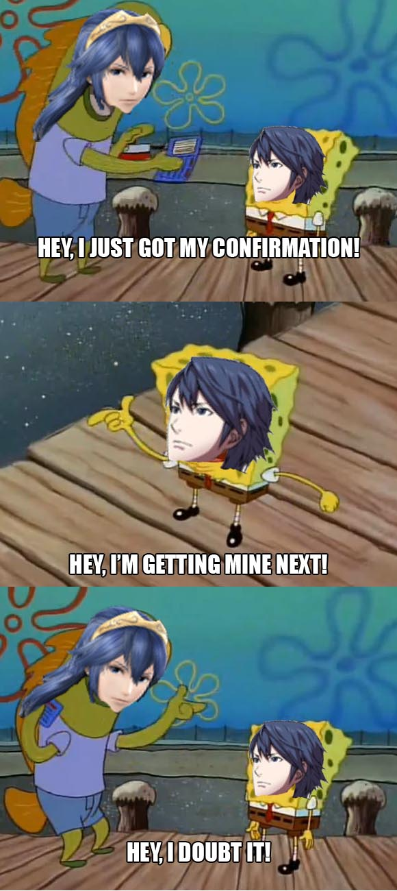 Image 798815 Super Smash Brothers Know Your Meme