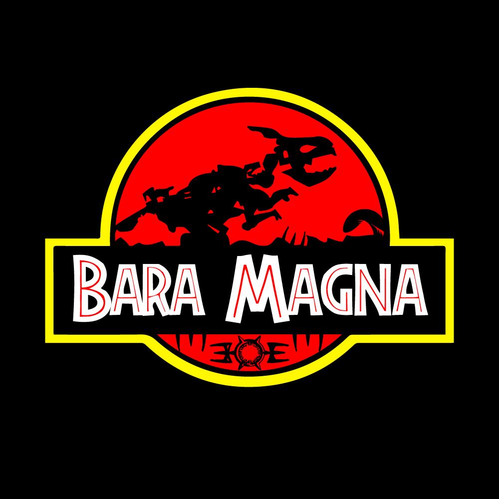 [Image - 804823] | Jurassic Park Logo Parodies | Know Your ...