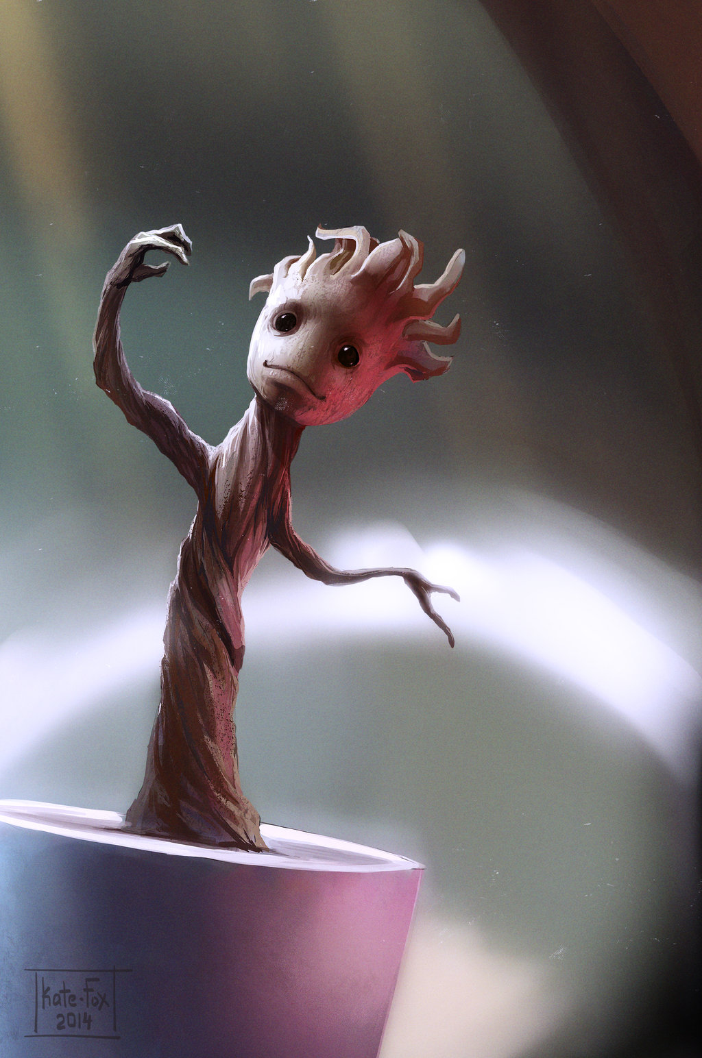 I Am Groot We are GROOT | I Am Gr...