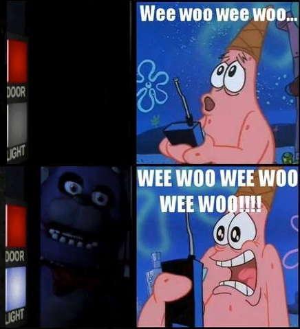 Image 812347 five nights at freddy s know your meme