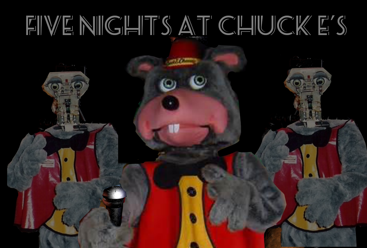Five nights at chuck e s five nights at freddy s know your meme