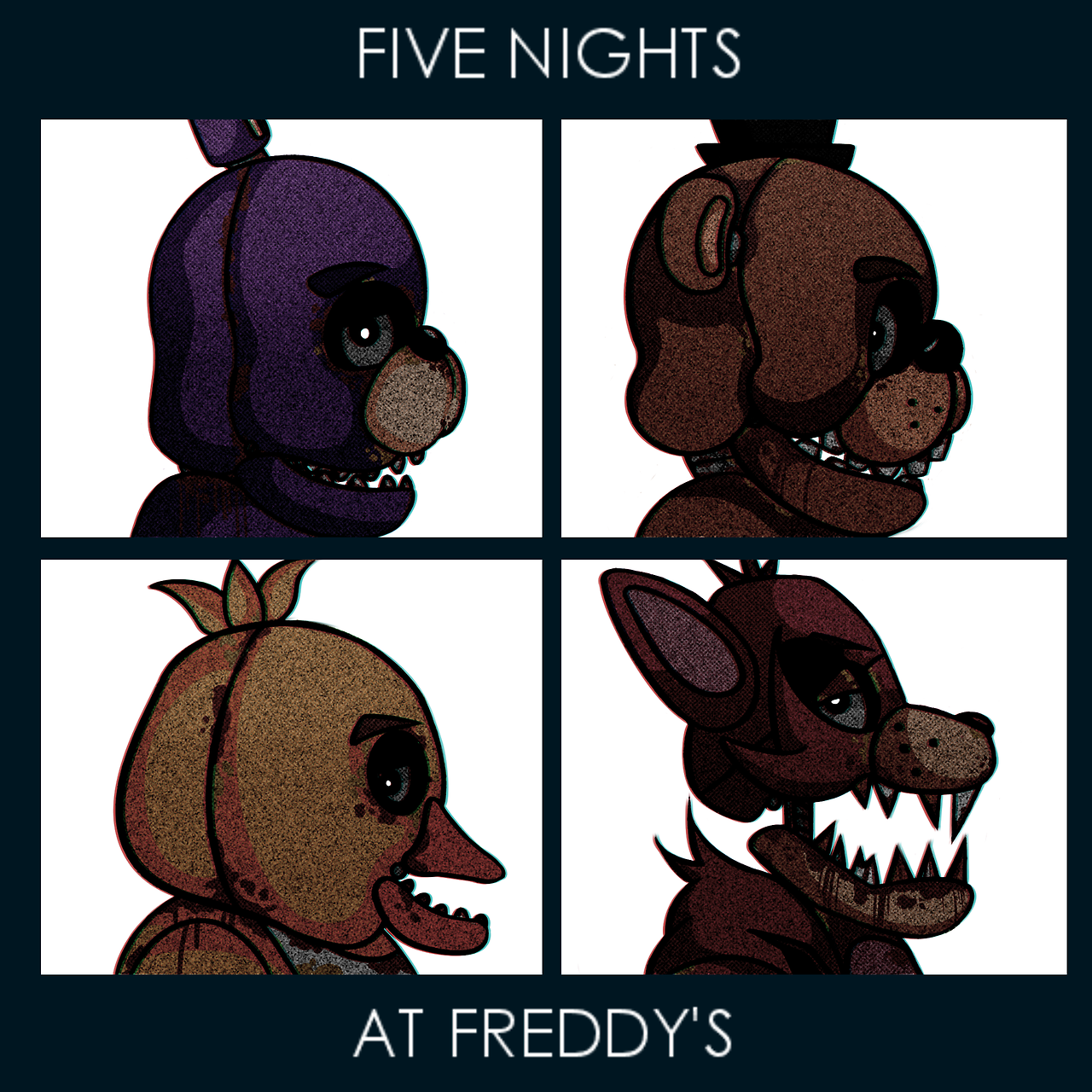 Five nights at freddy s quot complete soundtrack quot redownload for update
