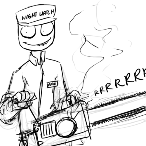 No mike five nights at freddy s know your meme