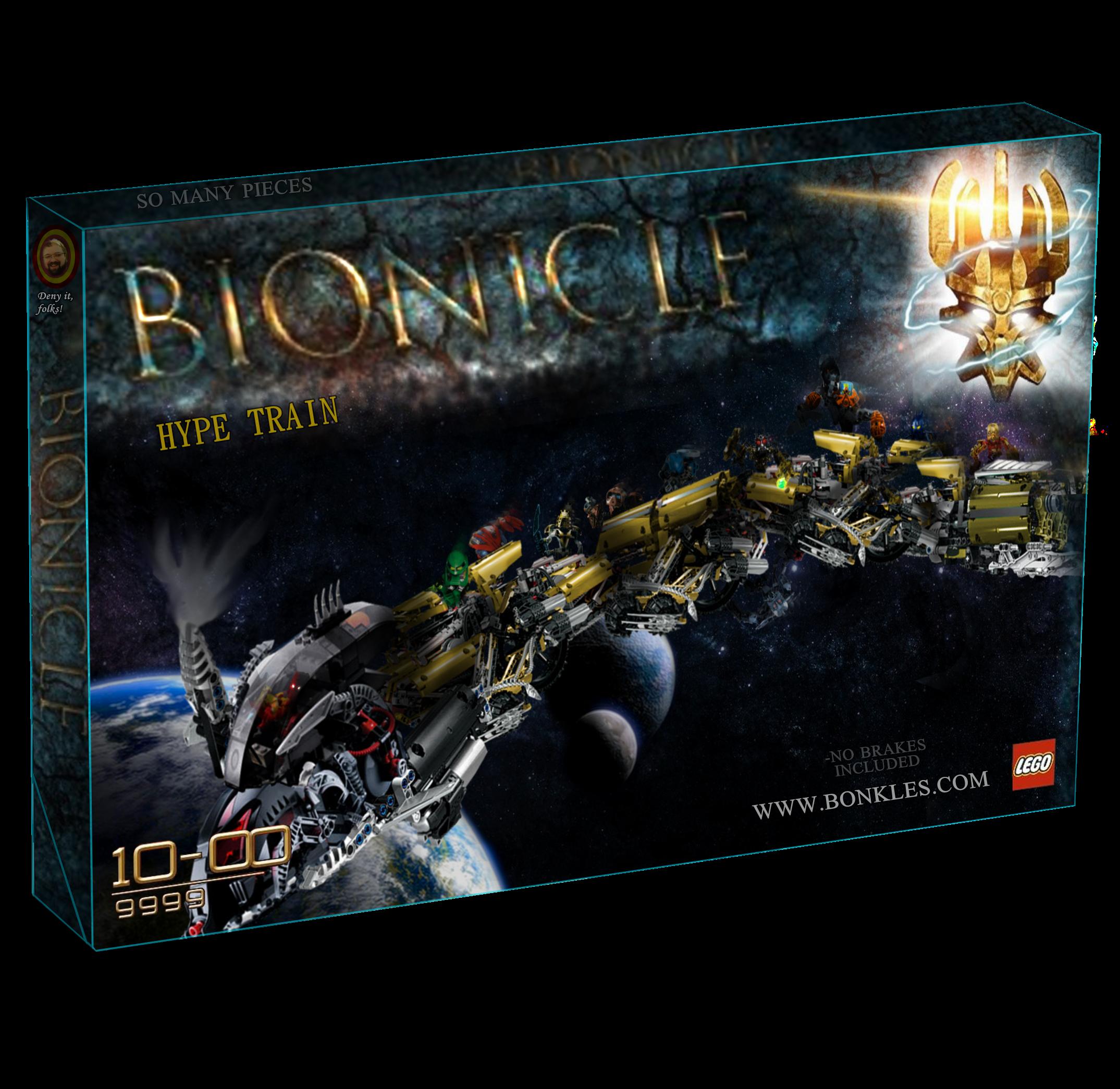 Лего бионикл 2016 мультфильм - f