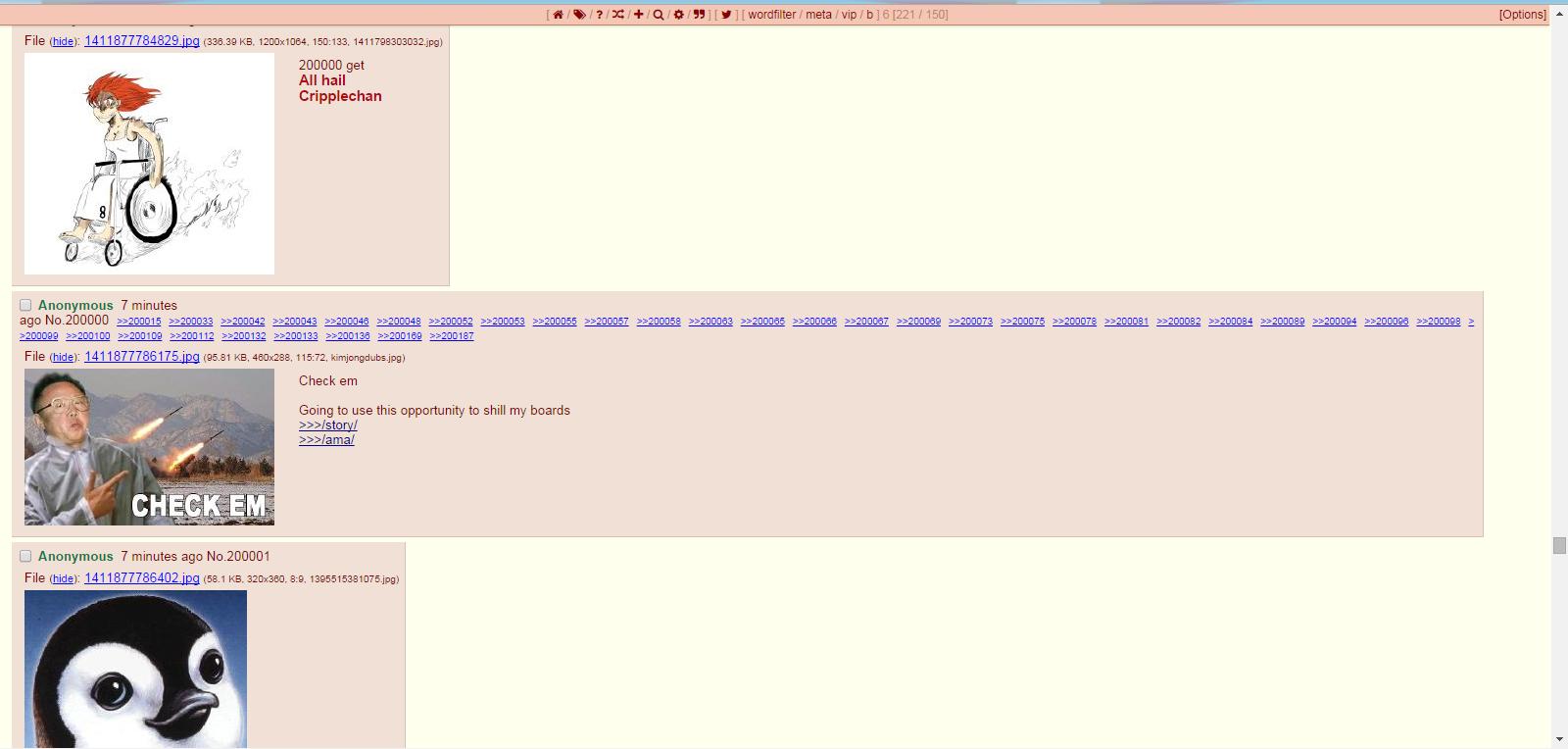 8chan /b/