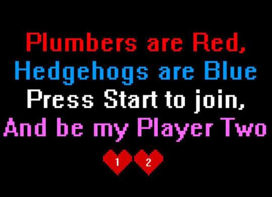 Gamer Pick Up Line Valentines Day Ecards – Gamer Valentine Cards