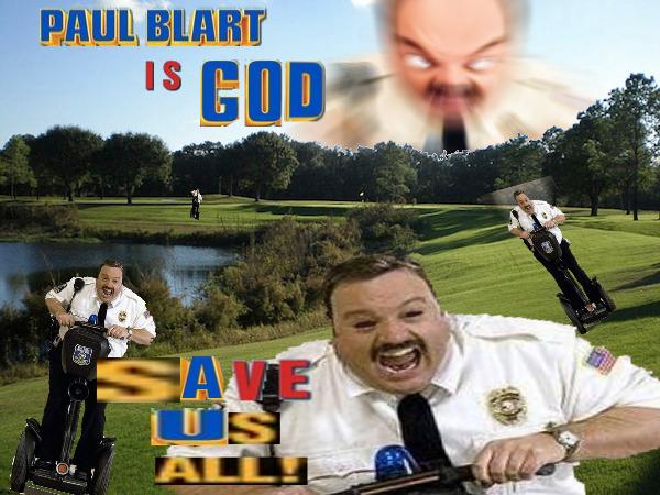 Image result for paul blart memes