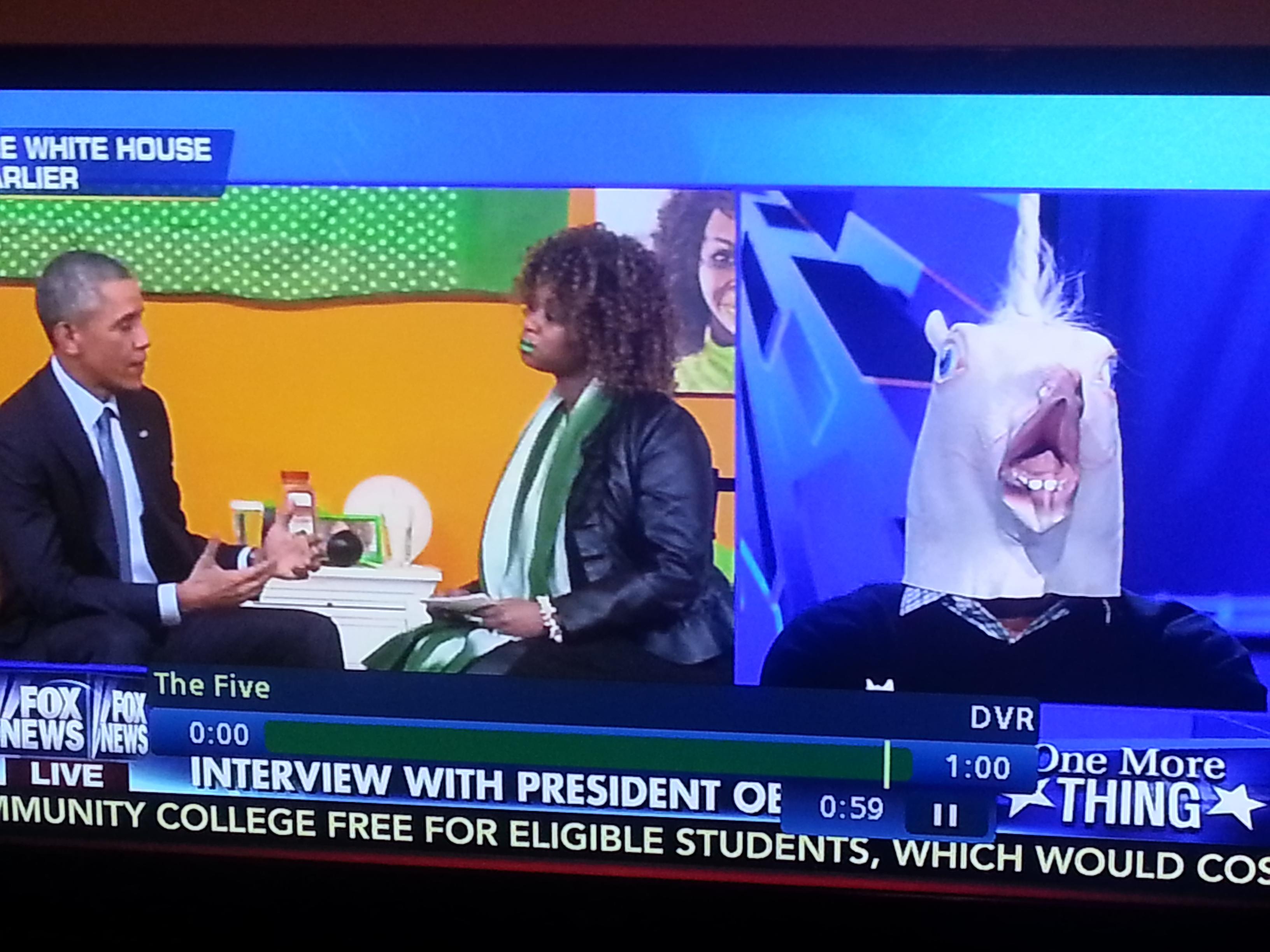 C Fox News