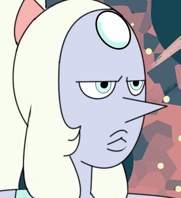 Steven universe face