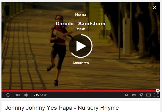 Youtube - Add Musicstorm II | Darude - Sandstorm | Know ...