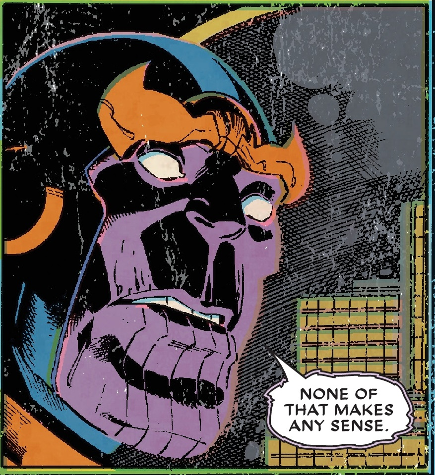 Success Thanos memes | quickmeme