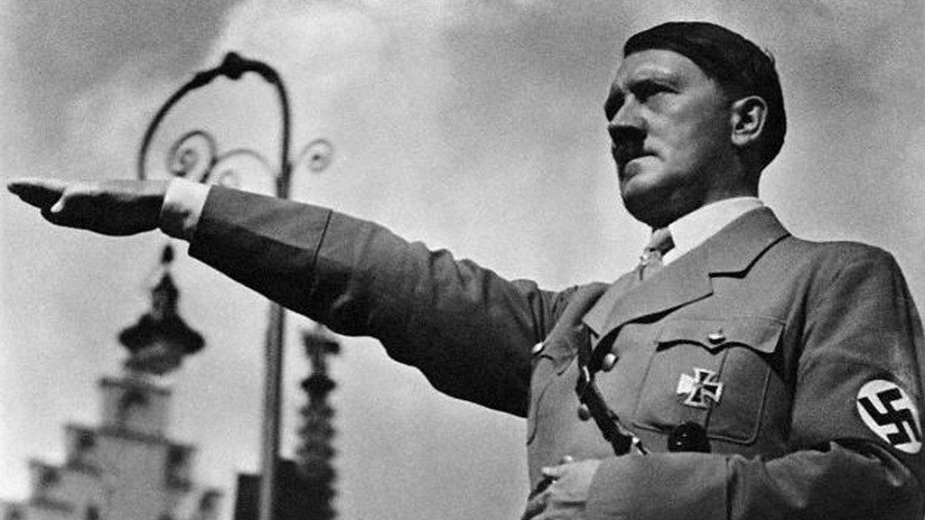 Adolf Hitler 15 Interesting Facts.